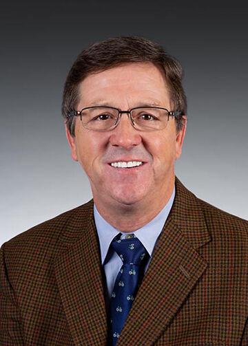 Larry Teague