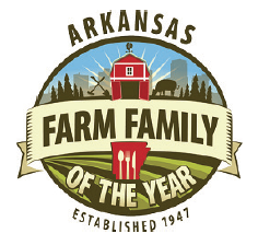 Wiles family names 2019 Polk County Farm Family of the Year