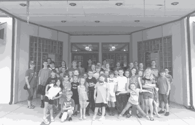 Ouachita Little Theatre welcomes Acorn students