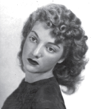 Betty LaVene Tafoya