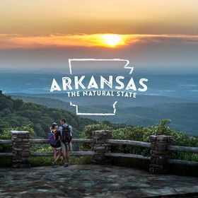Arkansas The Natural State