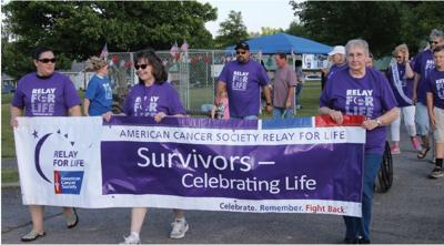 Polk County Relay for Life exceeds $50K goal