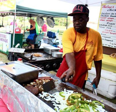 Juneteenth Festival set for Saturday in Meridian