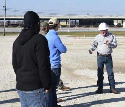 New MCC utility program set for January