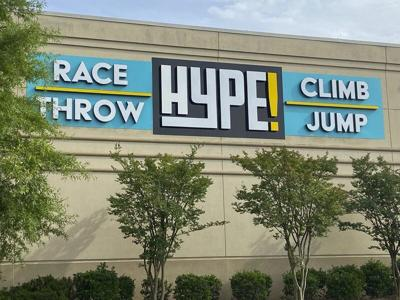 Hype in Meridian could open in mid-August; mall to be renamed Uptown Meridian