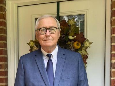 Mississippi College honors Allen as alumnus of the year