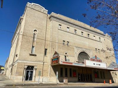 Plans underway to establish endowment for Temple Theater preservation