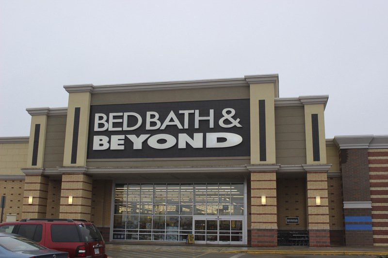 Bed Bath And Beyond Meridian