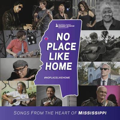 GRAMMY Museum® Mississippi presents 'No Place Like Home' virtual music series