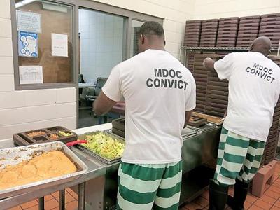 County to lose MDOC inmate labor | News | meridianstar com