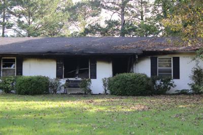 Bailey Fatal House Fire
