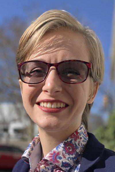 Katelyn Lee of Bailey on the ballot for Mississippi's 3rd Congressional District