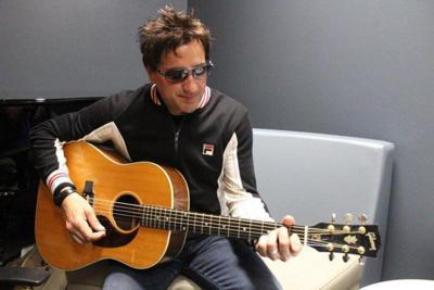 Steve Azar's Meridian-recorded 'One Mississippi' released