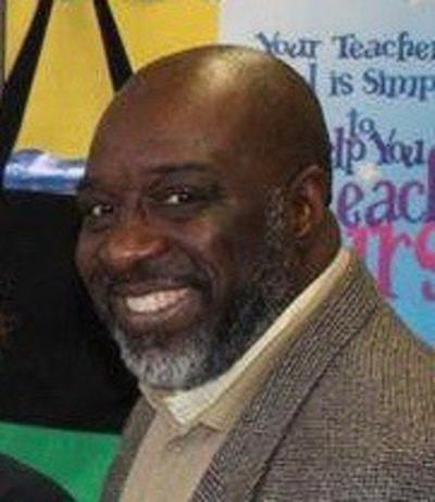Former Meridian parks and recreation director Kelvin McGruder charged with embezzlement