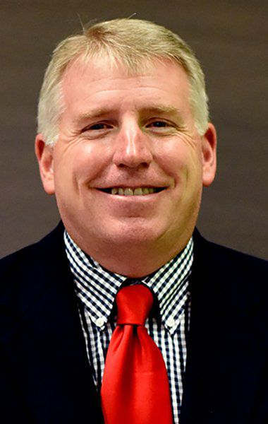 Knight to lead MCC's new workforce solutions division