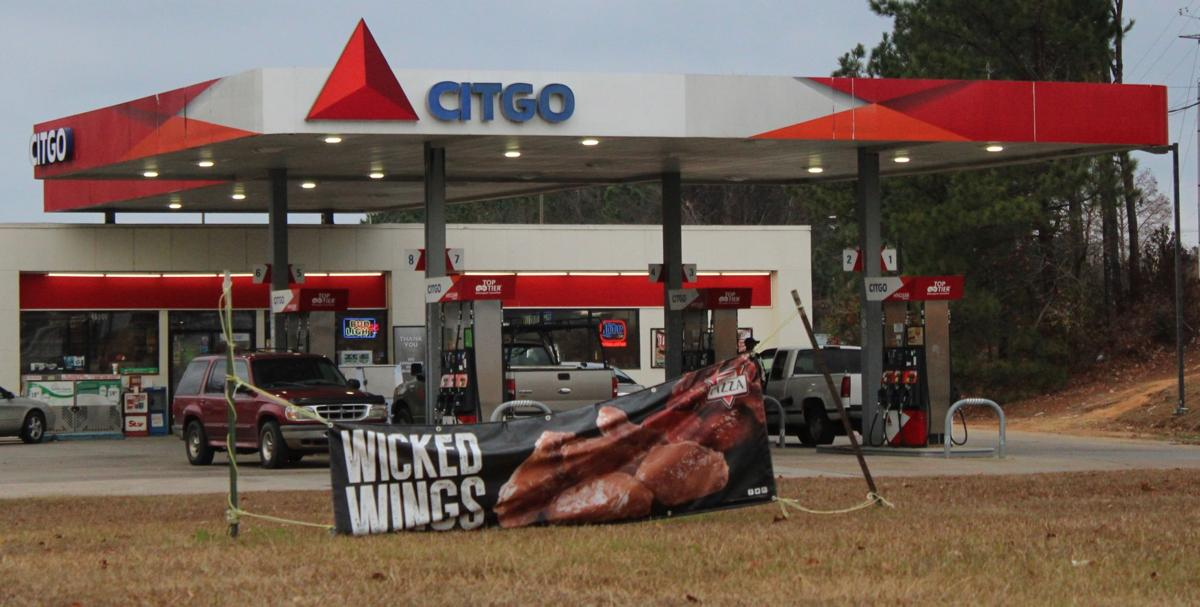 Meridian police investigate fatal shooting at CITGO gas station on Highway 19