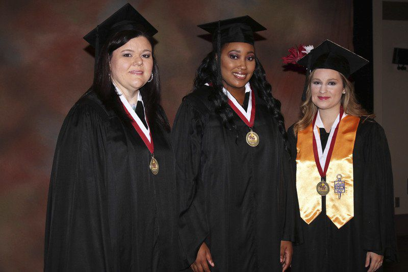 MSU-Meridian hosts commencement exercise | Education