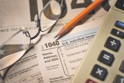 AARP volunteers offer free tax prep in Meridian