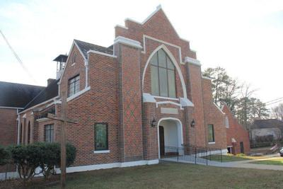 Oak Grove Baptist Church celebrates 143 years on Sunday
