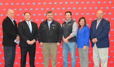 Neshoba Central partners with McLain Plumbing for apprenticeship program