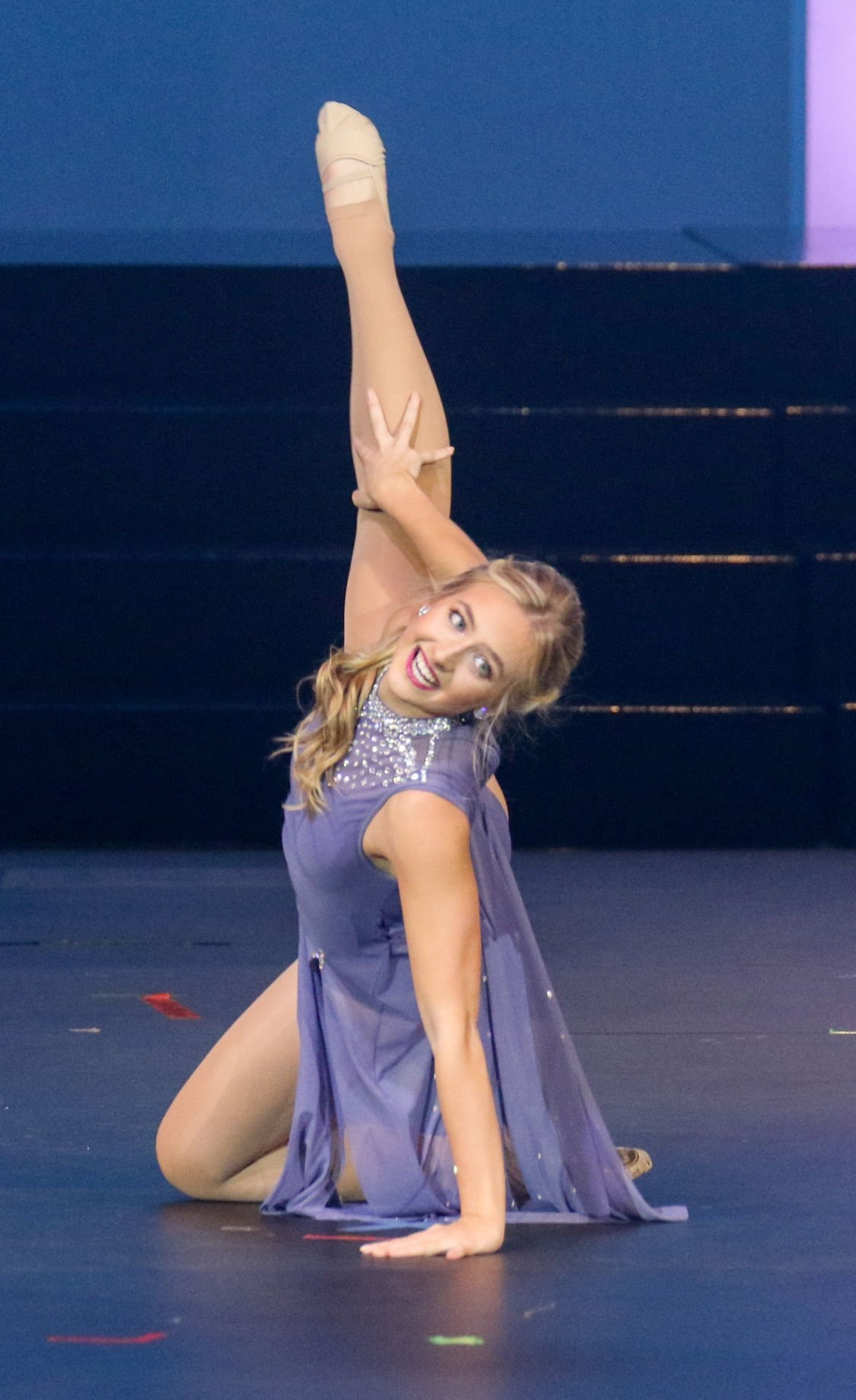 Lamar County contestant wins Distinguished Young Woman ...