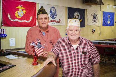 The last guard: Meridian VFW Post 79 struggles to stay open