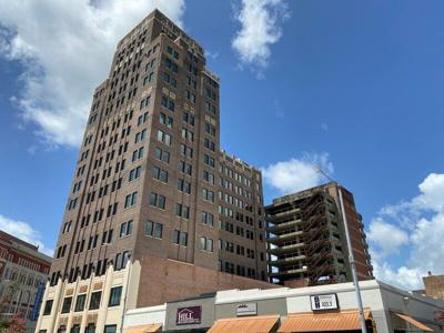 Threefoot Hotel to feature restaurant, rooftop bar, Starbucks
