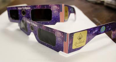 a20882df83d Solar eclipse glasses recalled in Meridian