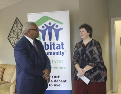 Lauderdale County Habitat for Humanity to use grant to create website
