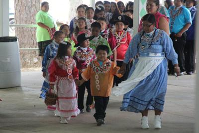 Choctaw Indian Fair returns with culture, competition