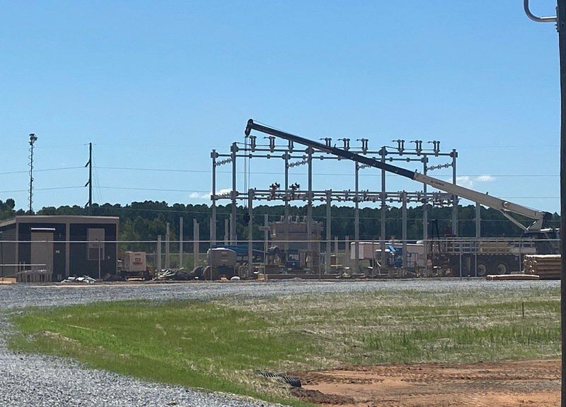 East Mississippi development sites ready, but stalled by pandemic