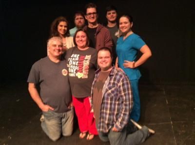 Cast selected for MLT's 'Young Frankenstein: The Musical
