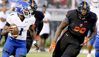 Hoover Too Much For Meridian Sports Meridianstar Com