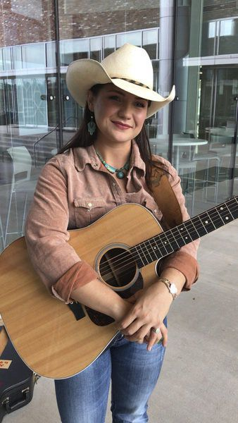 COMING TO THE MAX: Enjoy a Brown Bag lunch with singer/songwriter