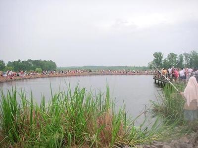 Neshoba youth fishing rodeo this Saturday | News | meridianstar com