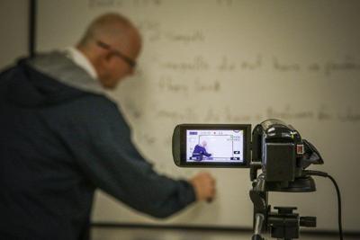 East Mississippi students, teachers adjust to online classes