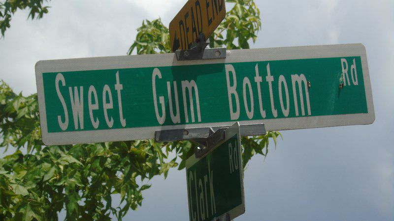City of Meridian closes, reroutes Sweet Gum Bottom Road; Residents frustrated with process