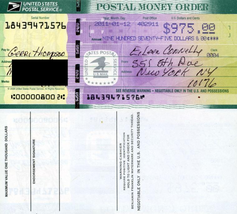 Beware Of Money Order Scams Local News Meridianstar Com