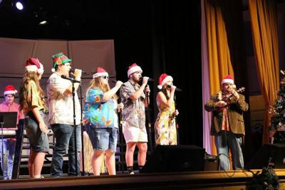 Eccc 2020 Christmas Events ECCC to host series of holiday events | Lifestyles | meridianstar.com