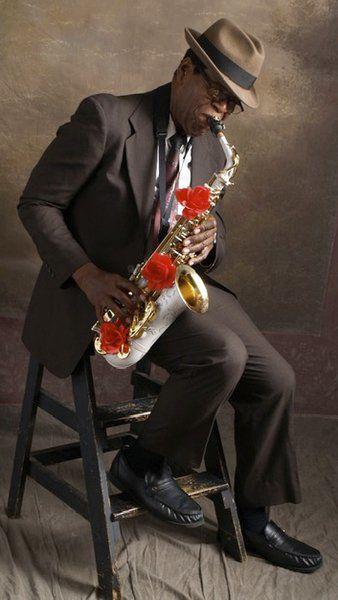 Jazzin' it up Band alumnus returns for Arts & Letters concert