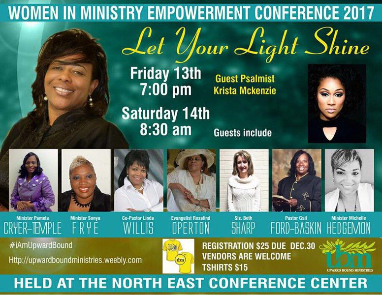 Meridian women\'s conference aims to inspire spiritually   Local News ...