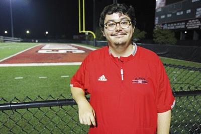 EMCC adds Neal as assistant director of bands