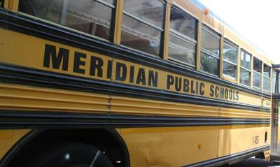 Meridian Public School District looks to improve graduation rate, accountability rating