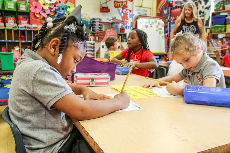 Lauderdale County schools to offer resources to parents of pre-kindergarteners