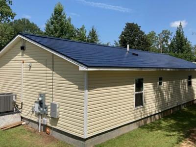Solar neighborhood coming to Lauderdale County
