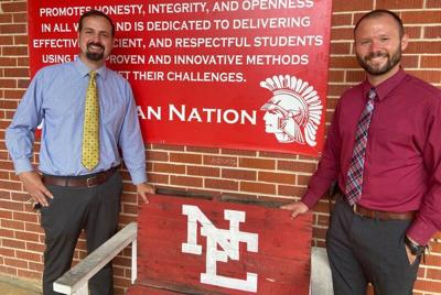 Northeast Lauderdale High welcomes new administrators