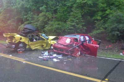 UPDATE: Victims of fatal Highway 11 crash identified, woman