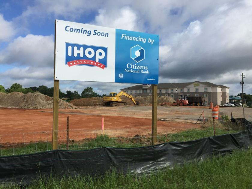 Sixth image of Meridianstar Com with IHOP coming to Meridian | Business | meridianstar.com