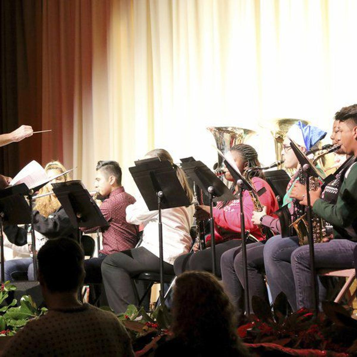 Eccc 2020 Christmas Events ECCC 'Christmas Spectacular' planned Nov. 27 | Lifestyles
