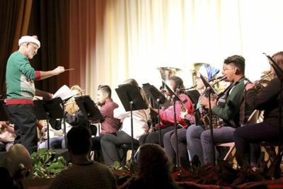 ECCC 'Christmas Spectacular' planned Nov. 27 | Lifestyles